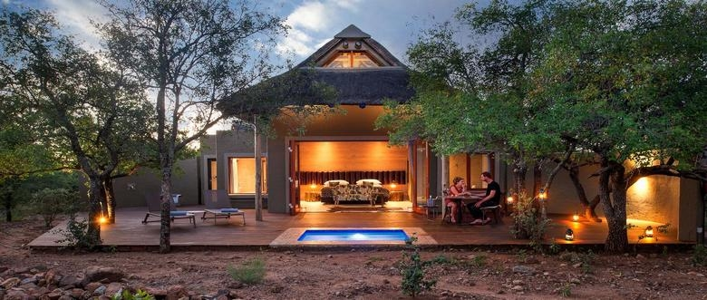 Lush Private Lodge - Pilanesberg National Park