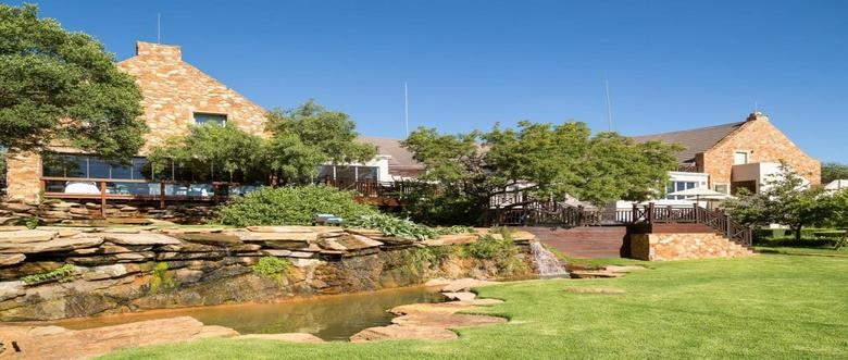5* Mount Grace Country House & Spa - Magaliesburg