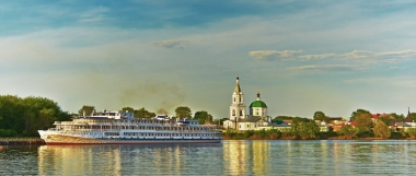Russian River Cruise - Star Cruises